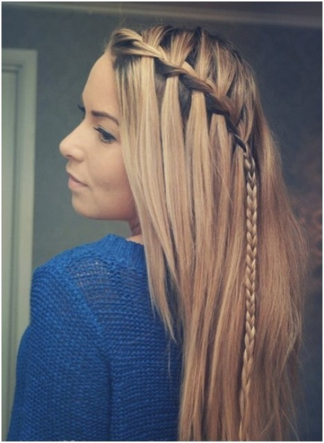Casual Hairstyles for Long Hair – All Natural | CircleTrest