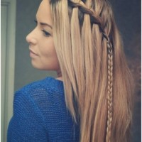 Casual Hairstyles for Long Hair - All Natural