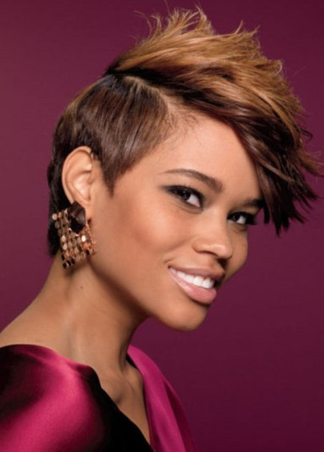 Cool Short Hairstyles For Ladies : Cool short hairstyles for women circletrest