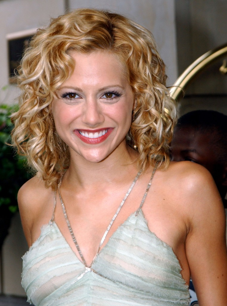 Curly Shoulder Length Bob Hairstyles 2013