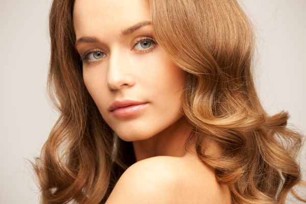 Easy Curly Hairstyles - CircleTrest