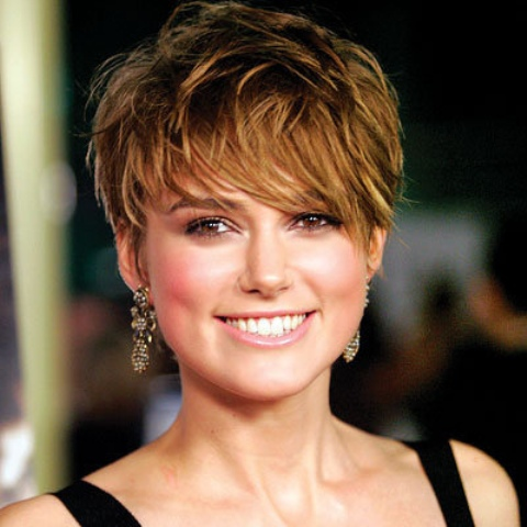 Fantastic Simple And Quick Hairstyles For Short Hair  Easy Quick Hairstyles