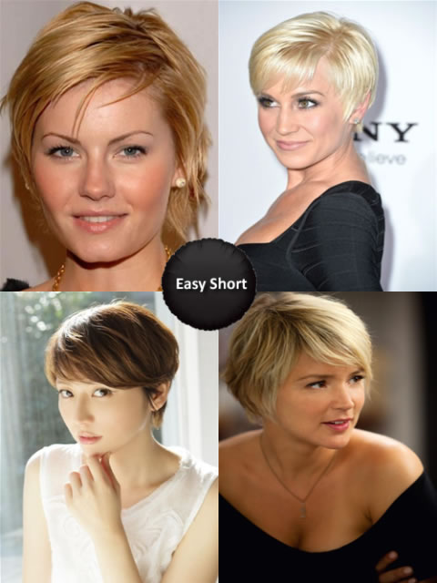 Hairstyles for Women in 2018  Hairstyles and haircuts in 2018
