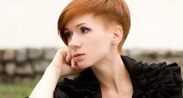 Short Funky Hairstyles for Teenagers