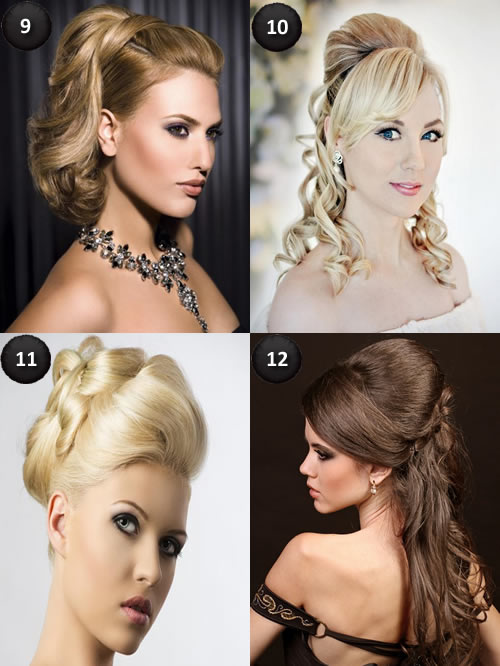 ... Professional Work Hairstyles for Long Hair  2014 CircleTrest