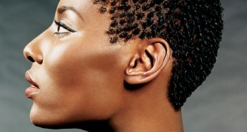 African American Short Hairstyles – Featuring Photos & Wigs