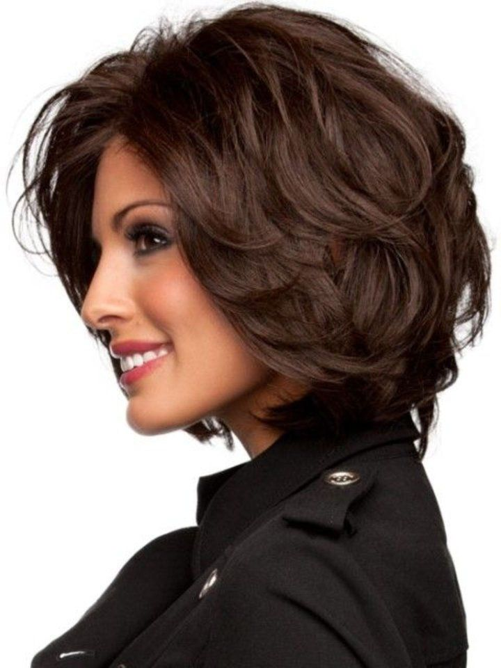 Hairstyles Medium Styles and great idea