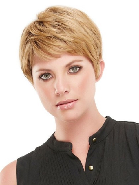 Pics Photos - Hair Gallery Short Wispy Hairstyles For Older Women ...