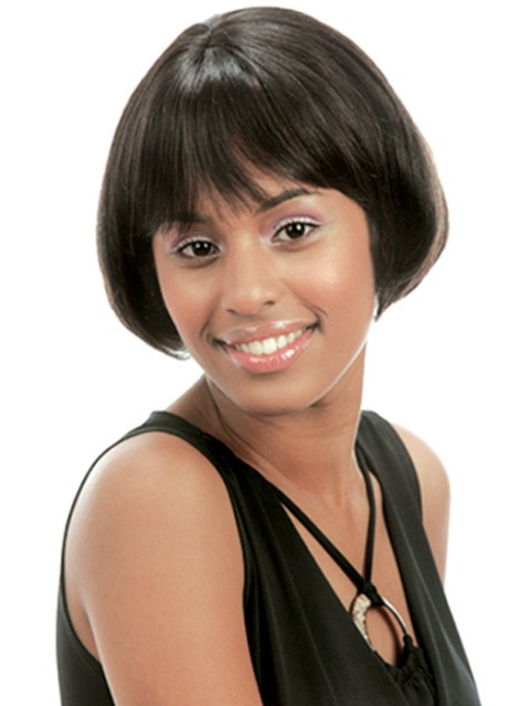 19 New African American Short Hairstyles For Black Women | Circletrest