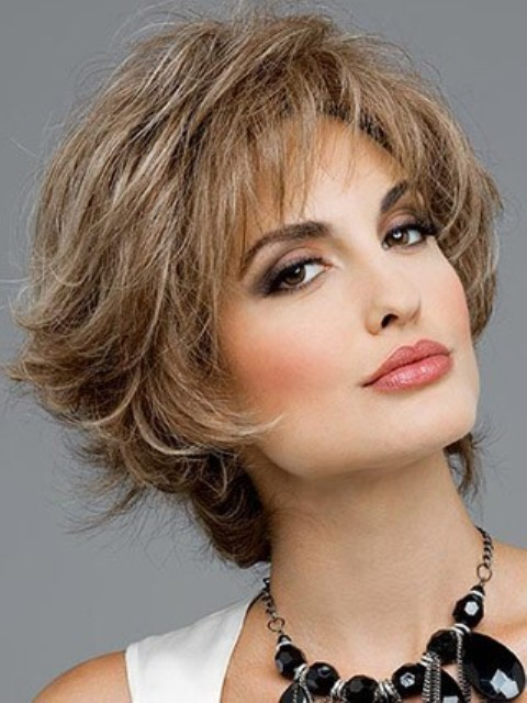 Latest And Cute Short Haircuts For Women 2014 Circletrest