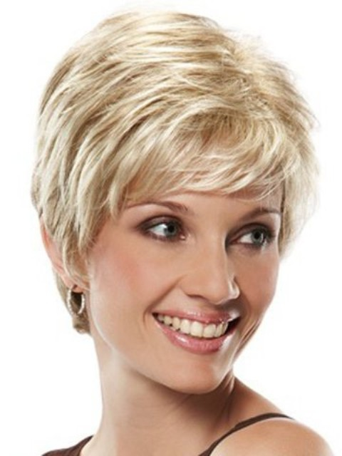 Hairstyles For Short Kinky Hair : Short Hairstyles Kinky Hair Short Pixie Haircuts