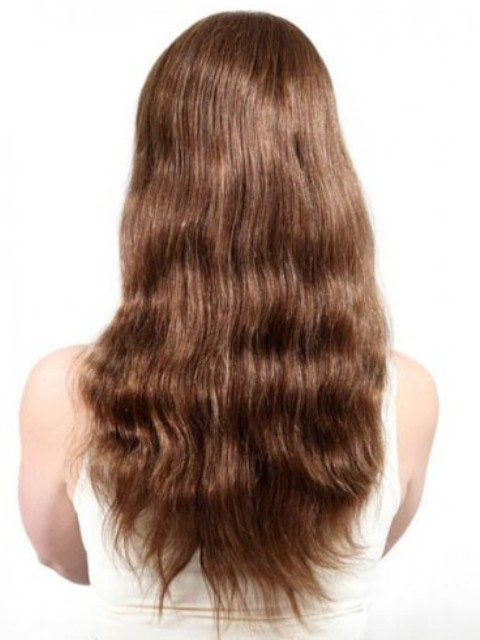 Smooth Long Wavy Hairstyles-2