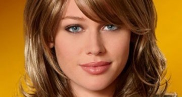 15 Tremendous Medium Hairstyles for Oval Faces – Hair Ideas