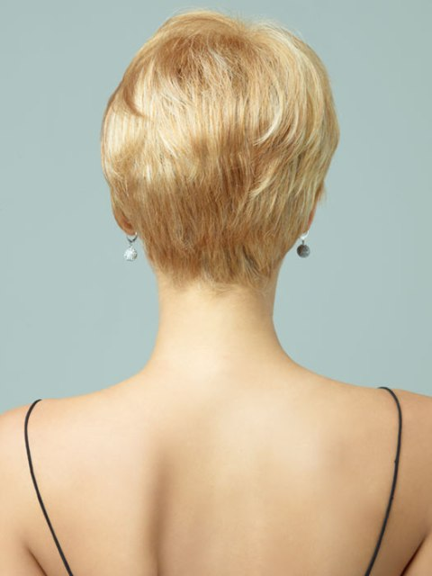 latest beautiful  short hair cuts for women 2