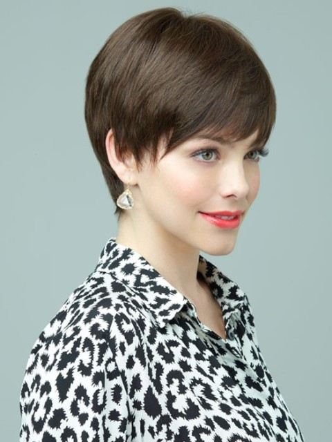 latest cute short hair cuts for women