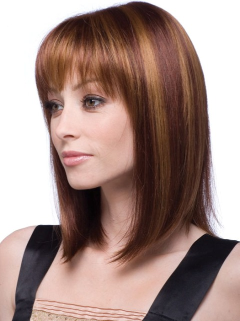 up to date hairstyles : Up To Date Hairstyles For Women Short Hairstyle 2013