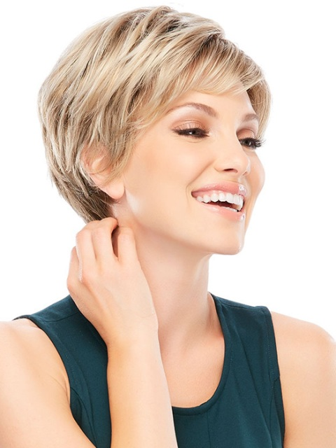 16 Never Ending Amp Beautiful Short Haircuts For Women