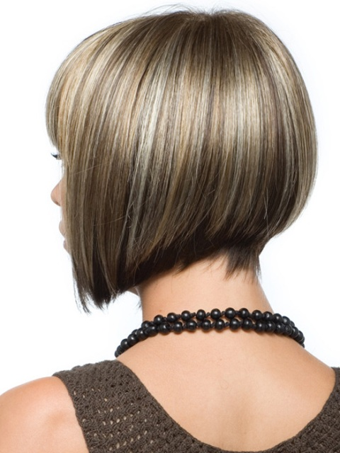 latest simple short hair cuts for women 2