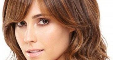 15 Classy & Easy Medium Hairstyles For Heart Shaped Faces