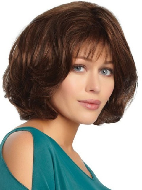 Bob Haircuts for thick hair-2