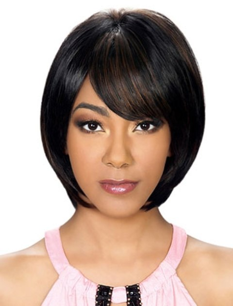16 Most Excellent Bob Hairstyles For Black Women Pictures Style