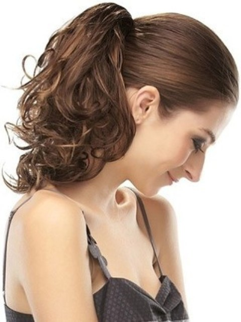 Easy Homecoming Hairstyles - 2
