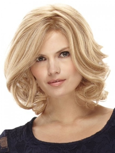 30 Best Curly Bob Hairstyles With How To Style Tips 11