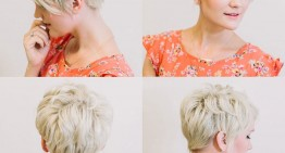 16 Trendy Short Hairstyles for Summer