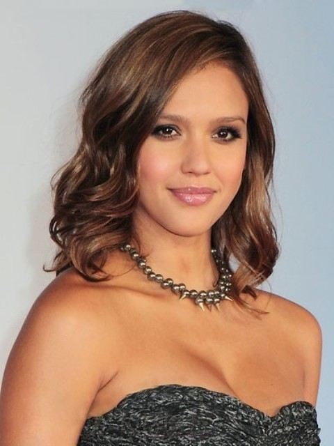 professional hairstyles for medium length hair : Professional Hairstyles For Shoulder Length Hair Picture Ideas With ...