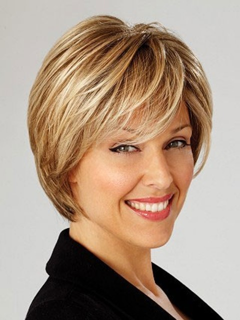 Hairstyles For Short Hair Oval Face : 15 Breathtaking Short Hairstyles for Oval Faces  With Curls & Bangs ...