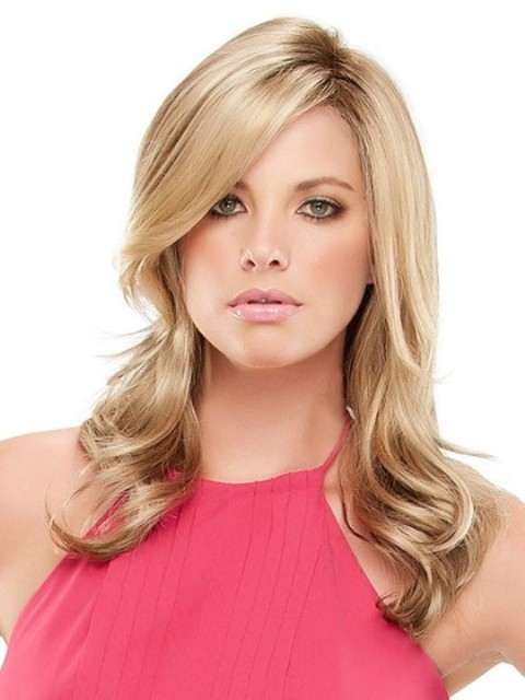 Hair styles for round faces cute layered haircuts for long hair