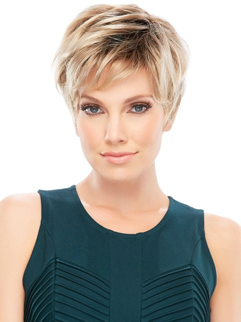 15 Tremendous Short Hairstyles for Thin Hair Pictures