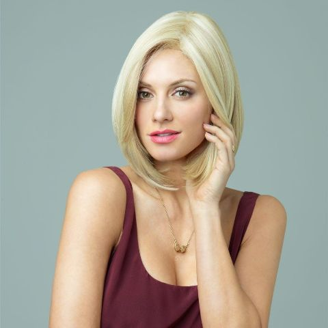 Long Bob Hairstyles for blonde hair