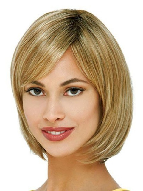 Long Bob Hairstyles for oval faces