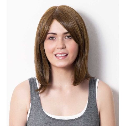 Long Bob Hairstyles for round faces-2