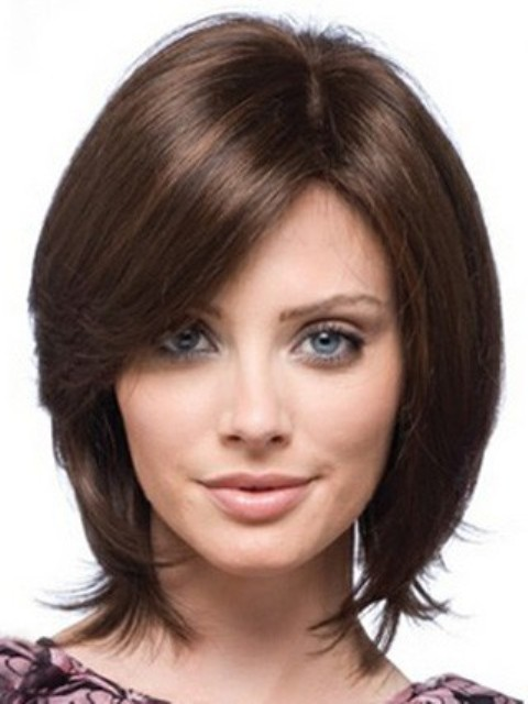 Long Bob Hairstyles for Thick Hair