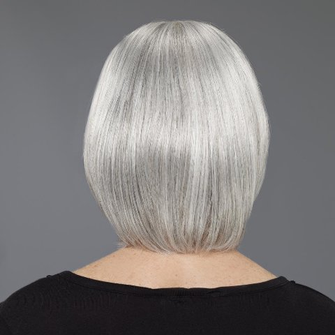 Long Bob Hairstyles for women over 50-2