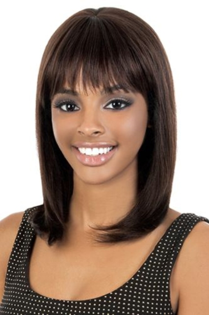 Wigs Africian American 29