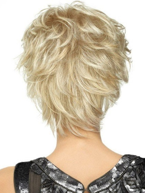 Short Hairstyles for girls-2