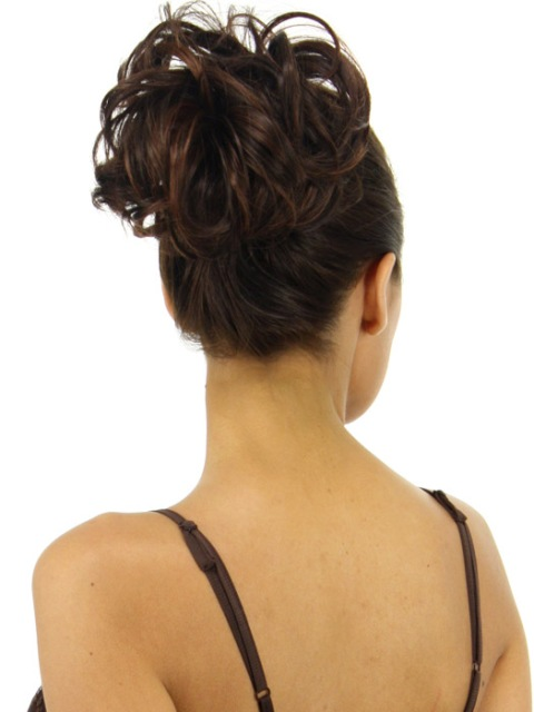 Simple Homecoming Hairstyles-2