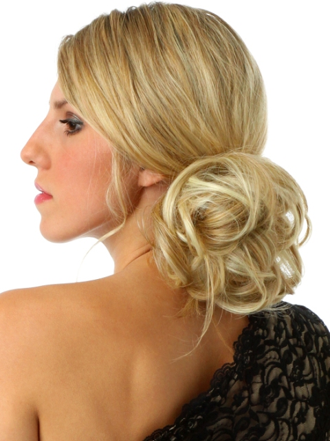 Simple Ponytail Hairstyles-2