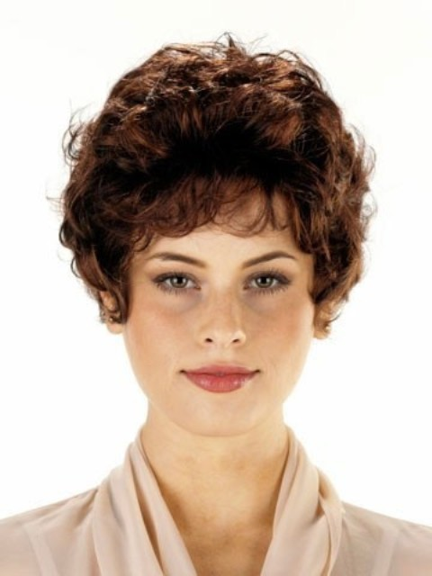 30 Best Curly Bob Hairstyles With How To Style Tips # 11 Is My ...