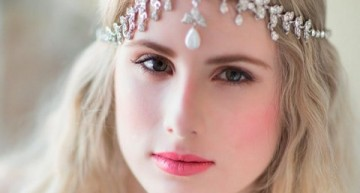 31 Romantic Wedding Hairstyles Ideas for Brides and Bridesmaids
