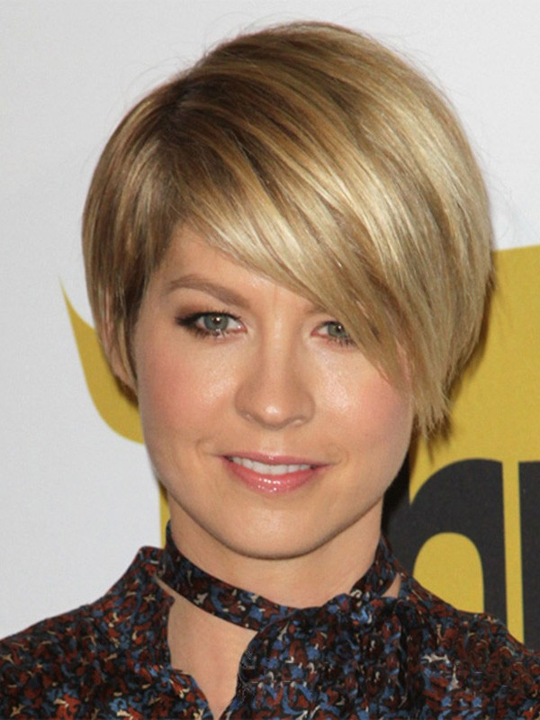 16 Remarkably Beautiful Chic Short Haircuts For Women Circletrest