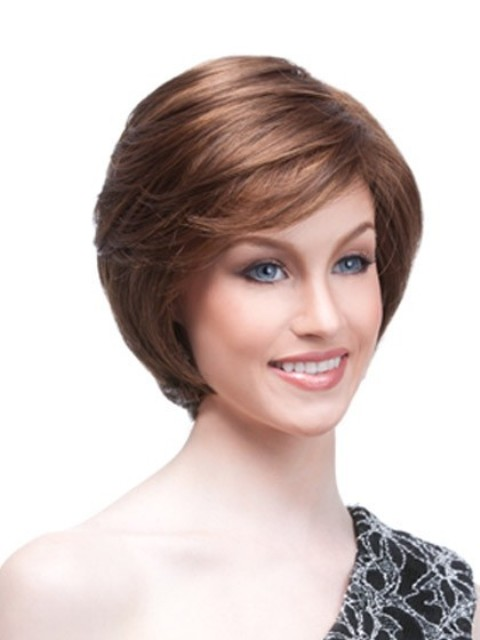 Classy Short Hairstyles Pictures 1342   Elegant Short Haircuts