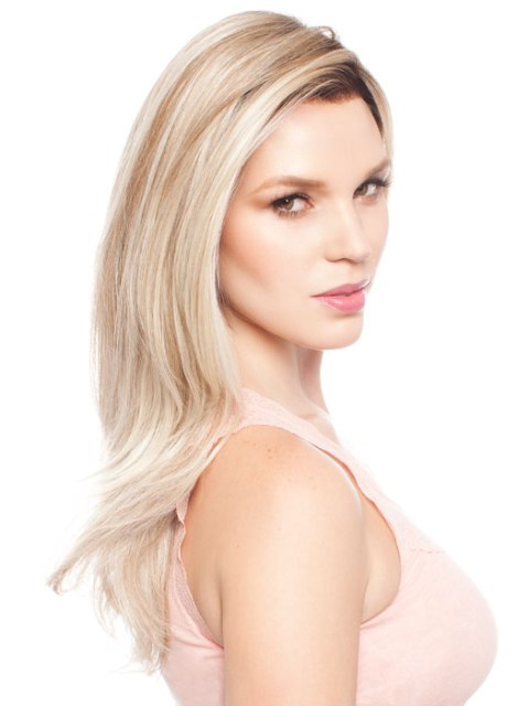 Long hairstyles for blonde hair-2