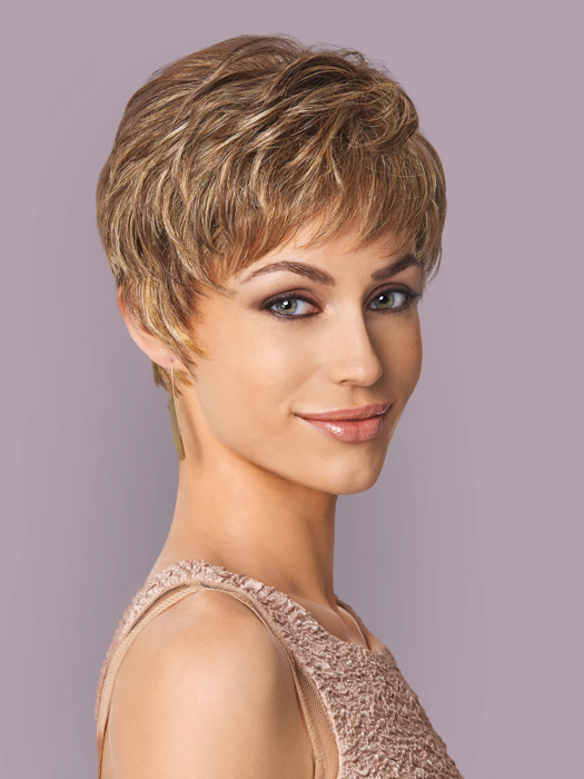 china bangs hairstyles : Pics Photos - Chic Short Haircut For