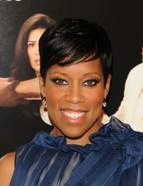African American short hairstyles 2014