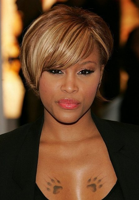 Easy African American Short Hairstyles - Featuring Photos and Tips