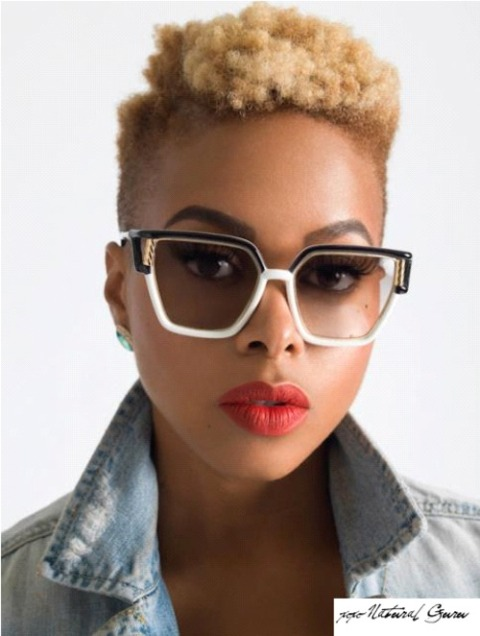 45 Hottest Blonde Hairstyles For Black Women Circletrest